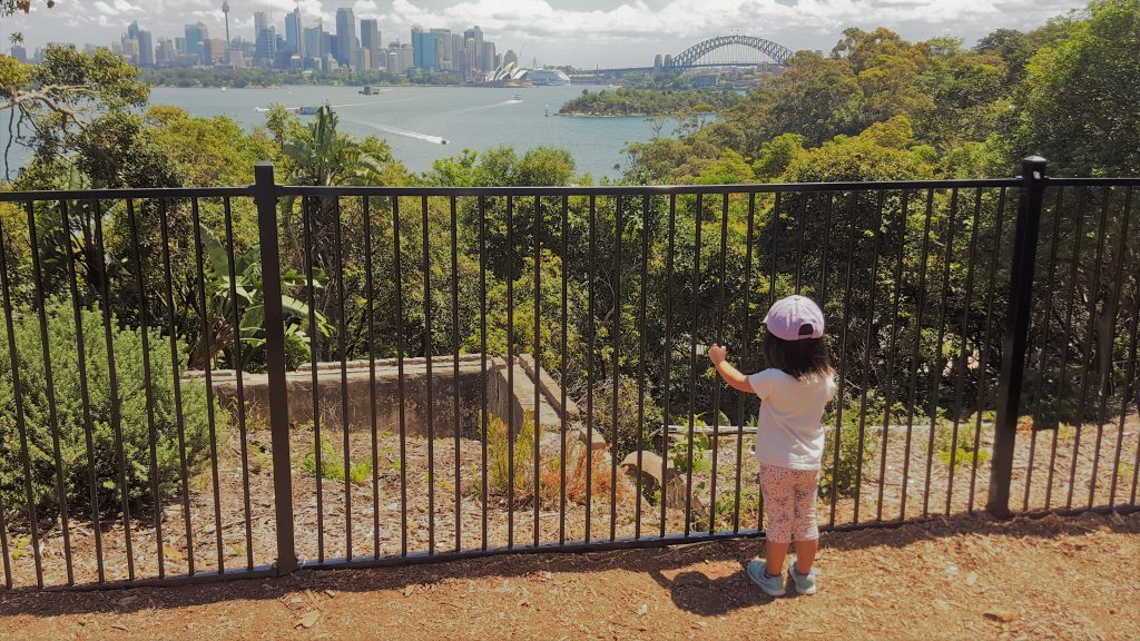 About us - Cara at Taronga Zoo