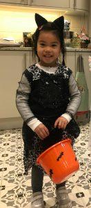 ABC Dad Cara Halloween East Greenwich Trick or Treat