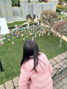 ABC Dad Legoland Cara Miniland
