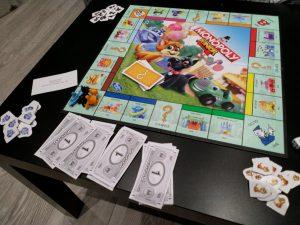 ABC Dad Monopoly Junior Confident Start
