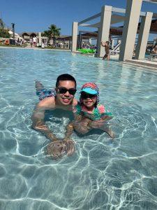 ABC Dad Euphoria Resort Chania Crete 1
