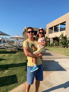 ABC Dad Euphoria Resort Chania Crete 2
