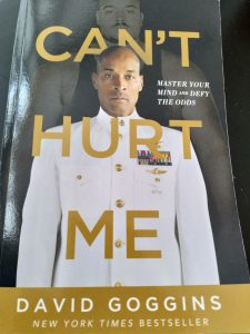 Cant Hurt Me David Goggins ABC Dad