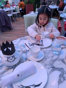 Mad Hatter's Afternoon Tea ABC Dad Cara02