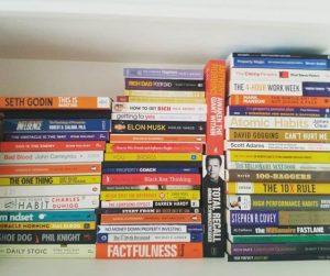 ABC Dad Books