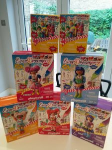 Playmobil EverDreamerz Set