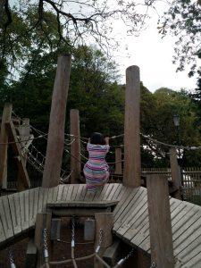 ABC Dad Holland Park Playground 02