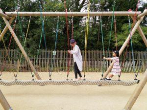ABC Dad Holland Park Playground 01