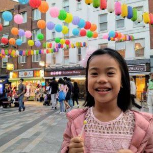 Cara Chinatown