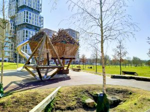 Kidbrooke Village Playground