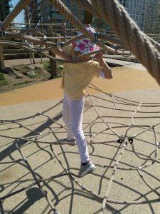 Kidbrooke Village Playground Web