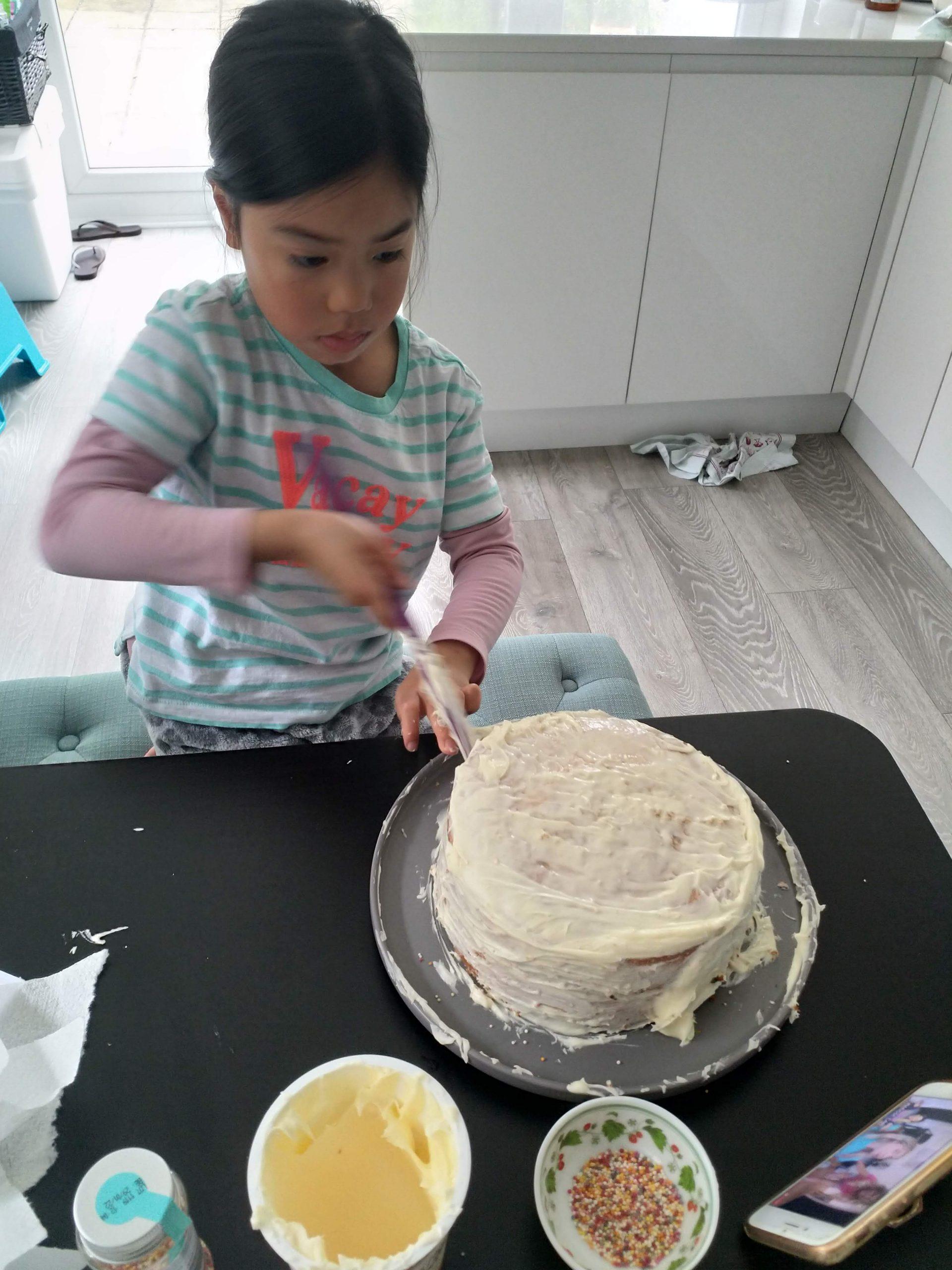 ABC Dad Proud Dad Baking Time 2