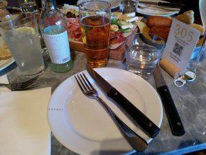 Eataly London Food