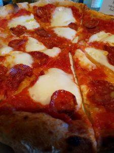 Eataly London Pizza