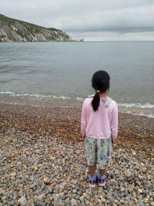 Isle of Wight Needles Cara