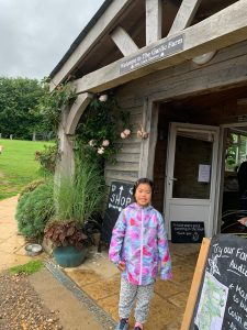 Garlic Farm Sandown
